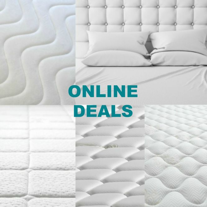 Check Out Our Online Exclusive Deals On Mattresses At Www Sitnsleep Save