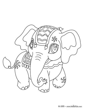 1000 images about coloring pages on pinterest elephants