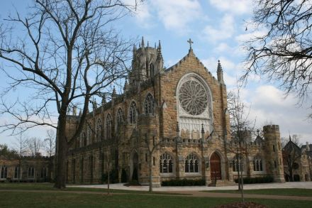 Image result for sewanee all saints chapel