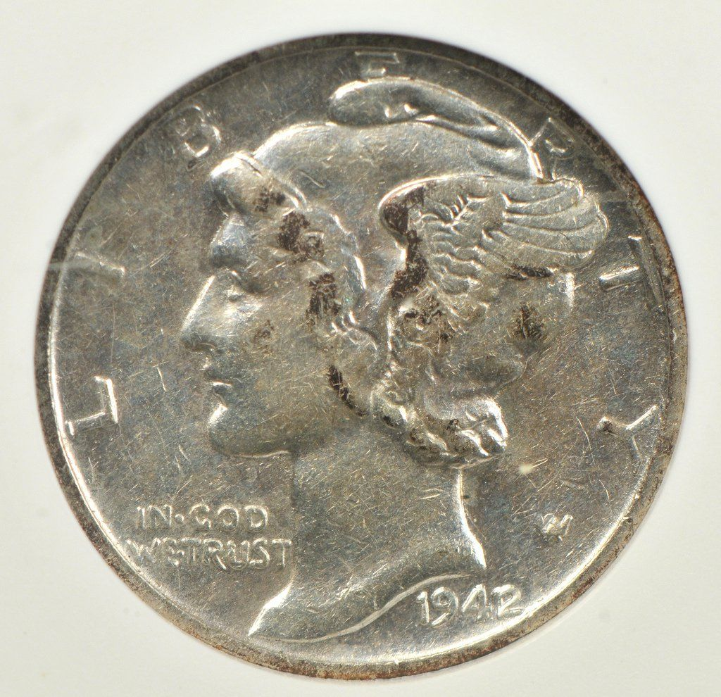 Rare Mercury Dimes How Much Are They Worth