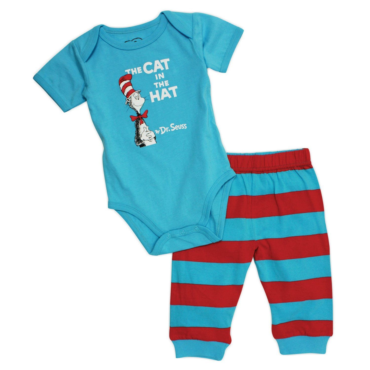 Dr. Seuss Baby Clothing, Shoes & Jewelry