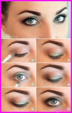 Eye Makeup For Very Hooded Eyes Http Livesstar Com