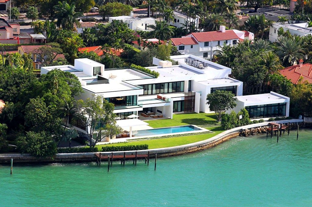 Top 15 Most Expensive Celebrity Homes Mansion, Bedrooms