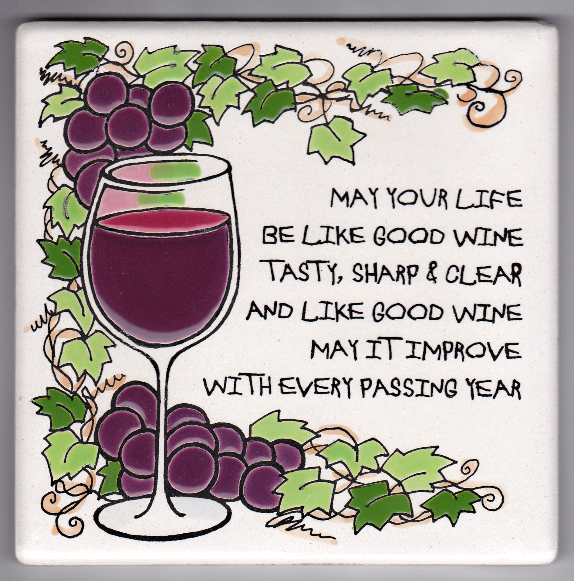 Birthday wish for wine lovers For my friends Pinterest