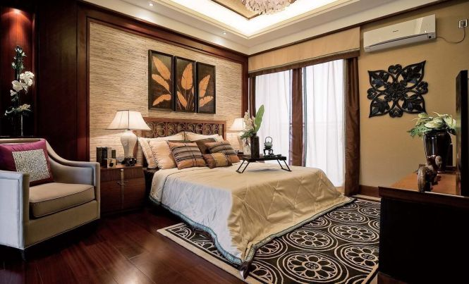 Yi Helen Spring Villa Sample House Chinese Clical Beauty In The Bedroom Ceiling Decoration Find Thousands Of Interior Design Ideas For Your Home With