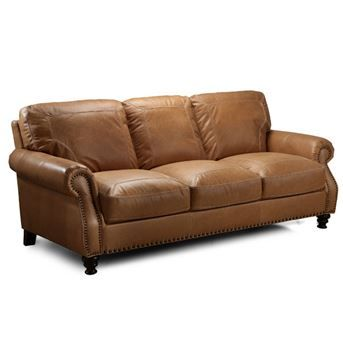 Rio Grande Leather Sofa Furniture And Mattress Outlet