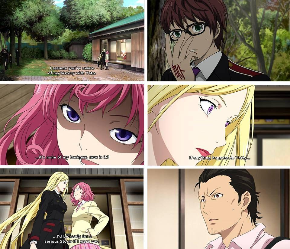 Noragami Noragami Pinterest Manga, I love and