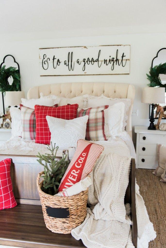 Holiday HouseWalk 2016 Cottage christmas, Rustic