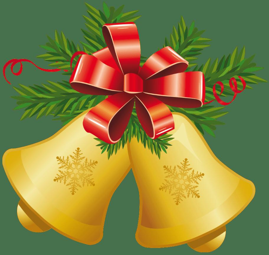 Christmas Bells Clipart Bells Pinterest Clip art