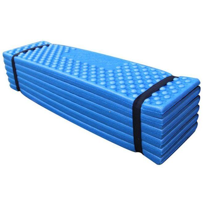 Ultralight Foam Sleeping Pad Moistureproof Camping Mattress