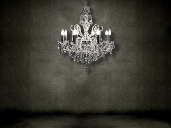 Royal Design Luxury Bathroom With Crystal Chandelier 1920 1200 Wallpapers 16