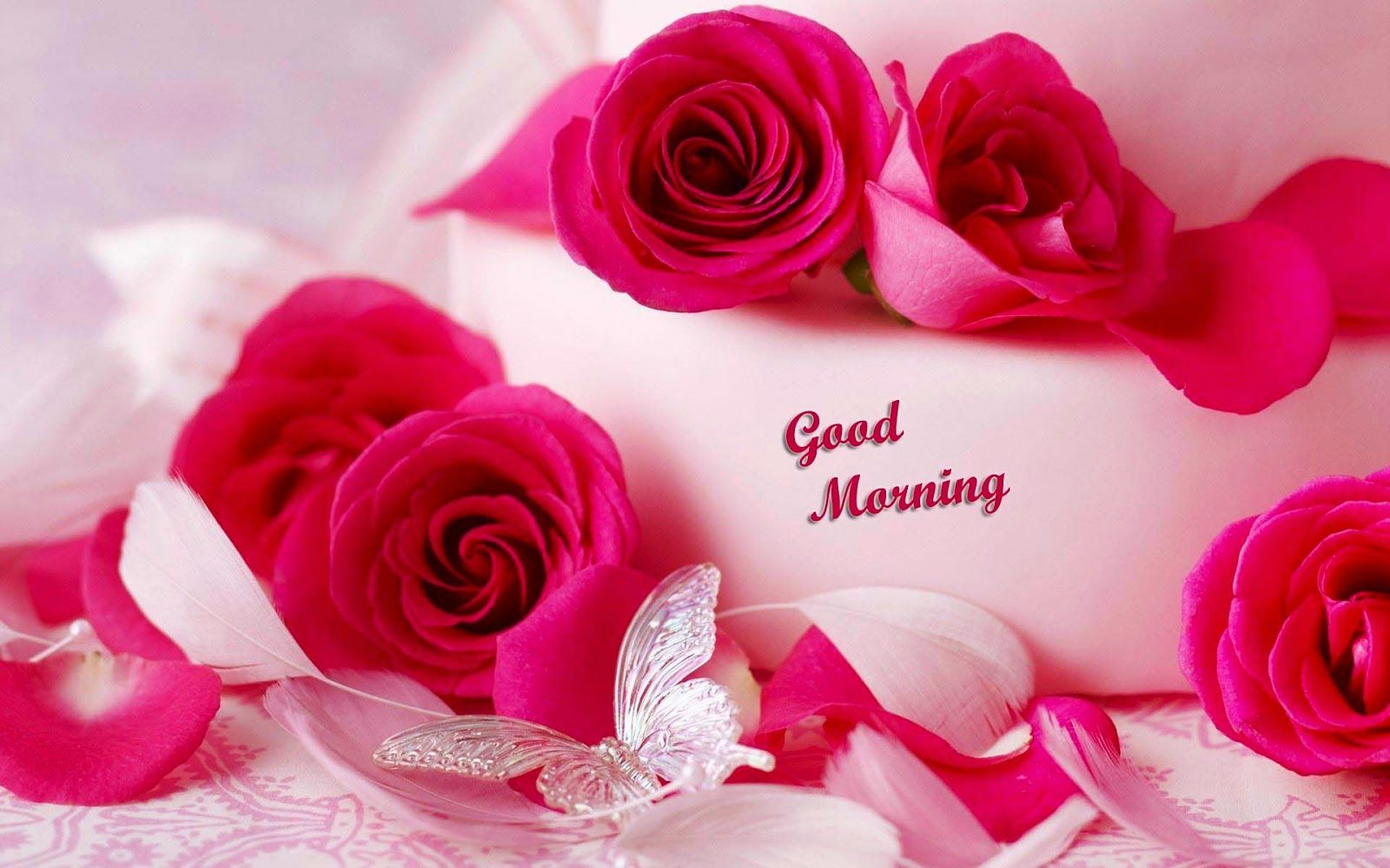 20+ Good Morning Images HD and Wallpapers ☆☆ Good