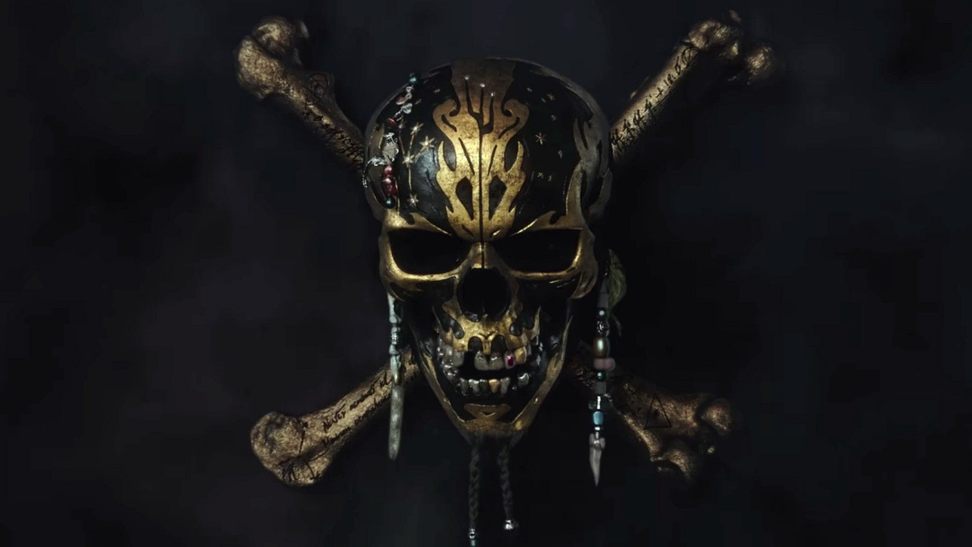 hd pirates of the caribbean: dead men tell no tales wallpaper