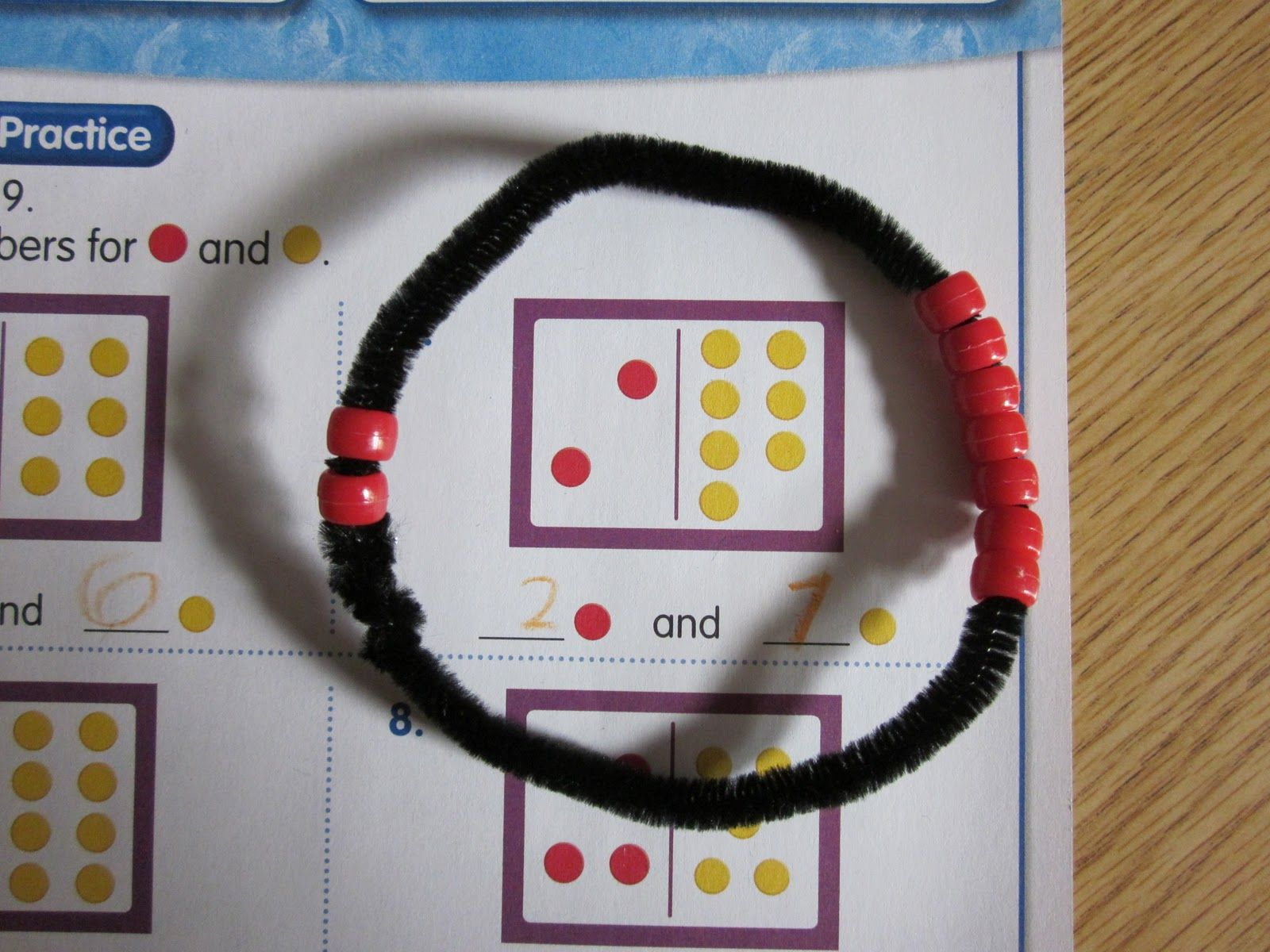 Make These For Math Expressions