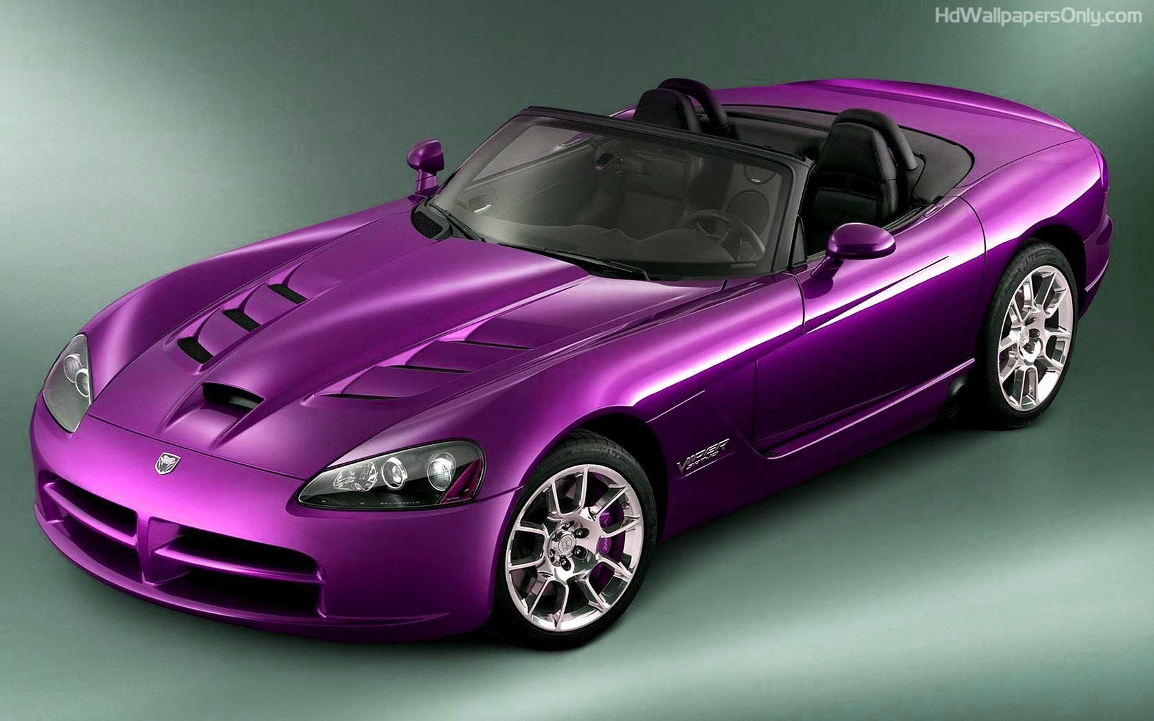 Purple Sports Sweet Ride Pinterest Cars, Passion and