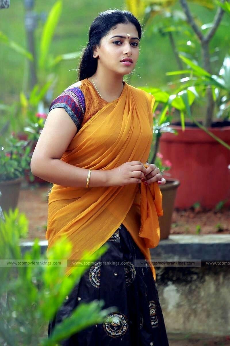 Anu sithara vn sindhu Pinterest Actresses, Saree and