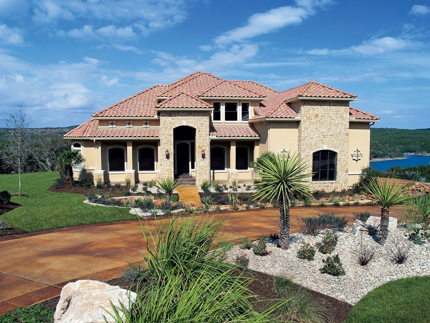 Toll Brothers at Sienna Plantation The Heights & The