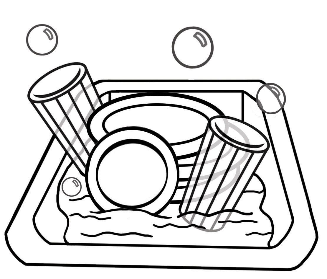 Ldsfiles Clipart Chores