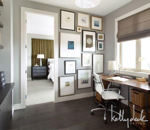Home Office Paint Ideas Decor Ideasdecor