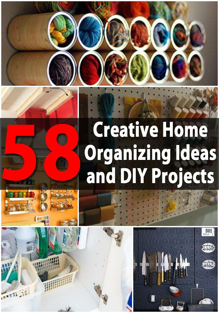 Top 58 Most Creative Ideas and DIY