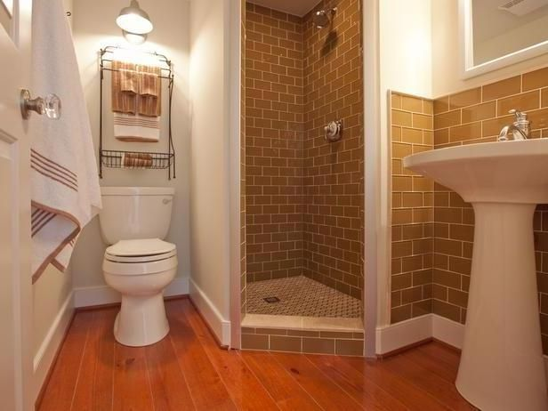 Small Bathroom Designs With Shower Only 7 Awesome