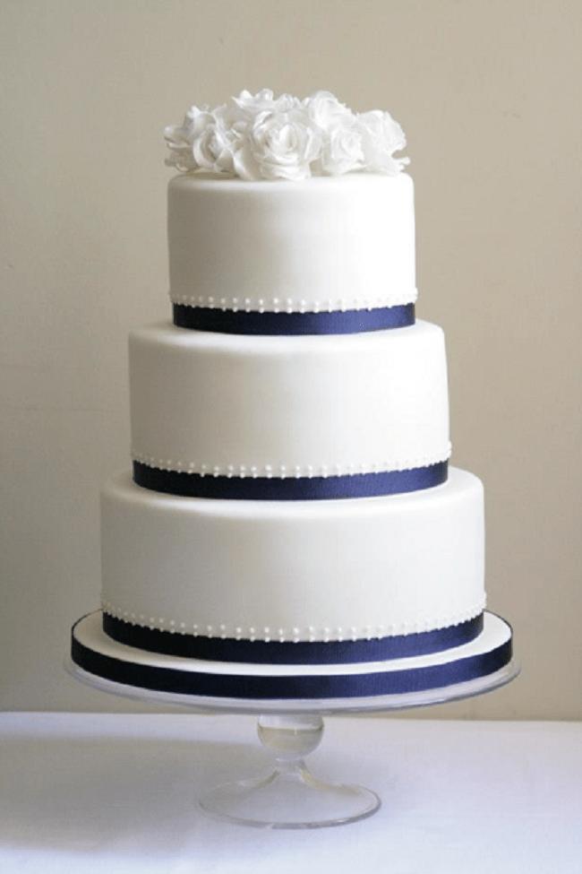simple elegant wedding cakes New Cake Ideas Simple