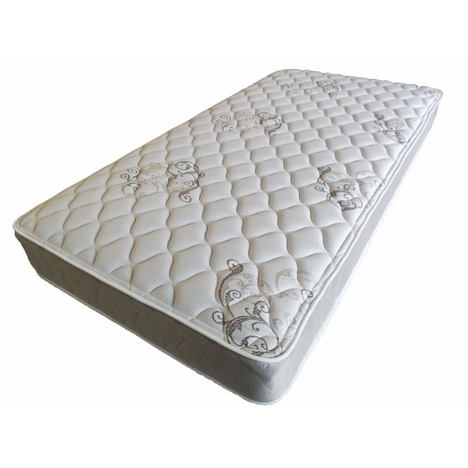Berkley Jensen Twin Size Firm Mattress Bj S Whole Club