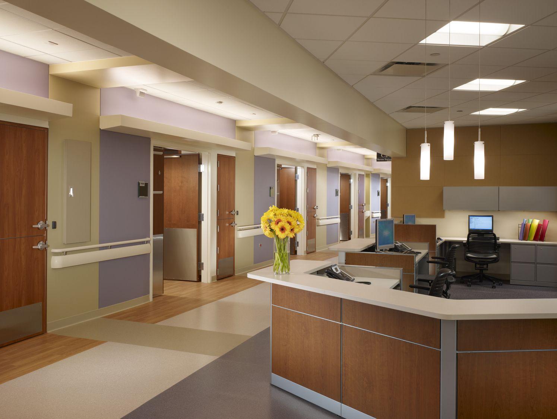 Advocate Health Care, Advocate Lutheran General Hospital