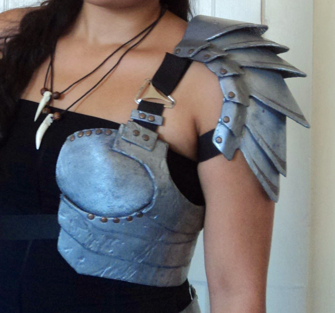 It's A Little Like Magic Costume Predator 5 (Armor