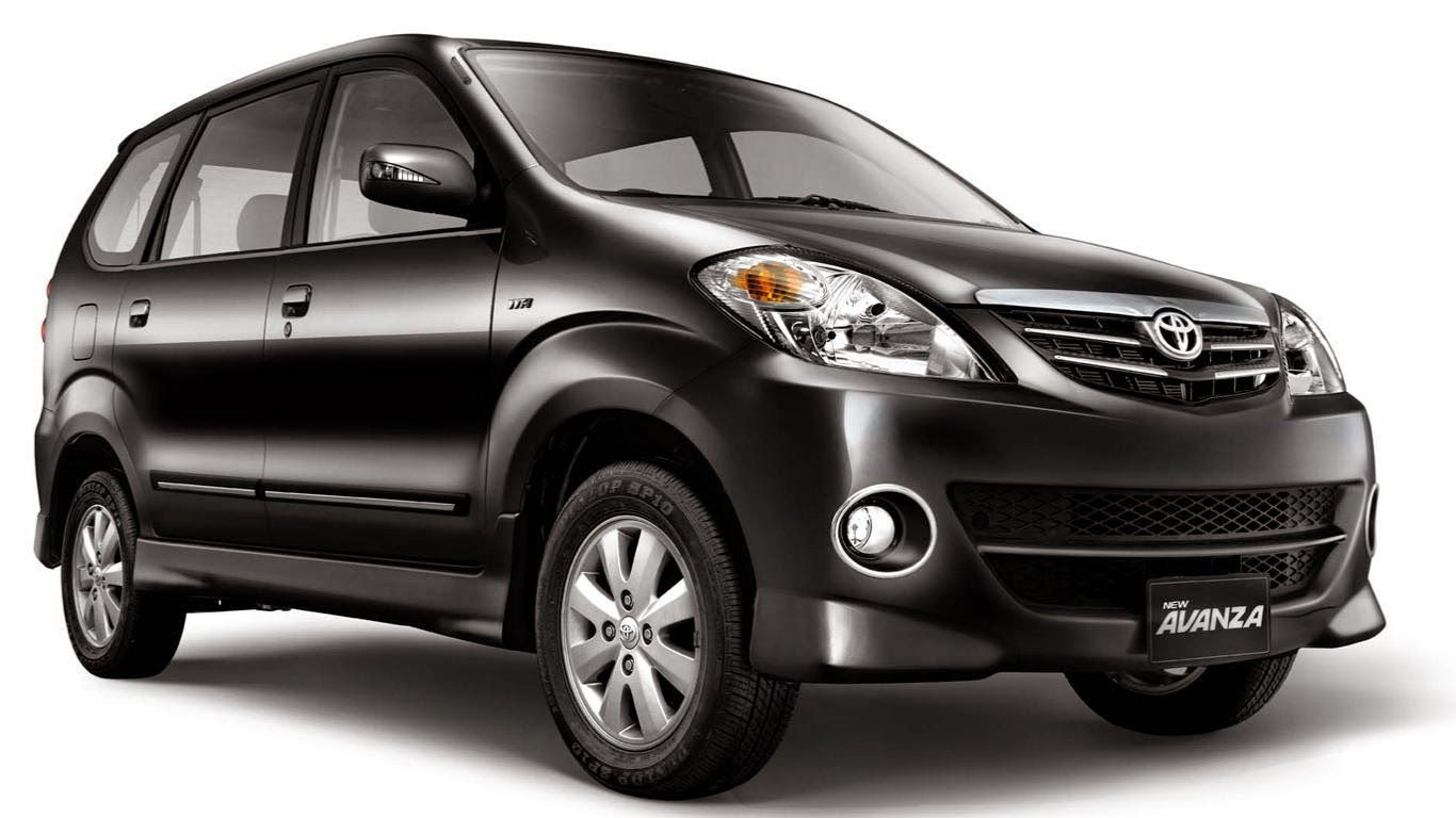 Harga Rental Sewa Mobil Avanza Surabaya Murah Dengan