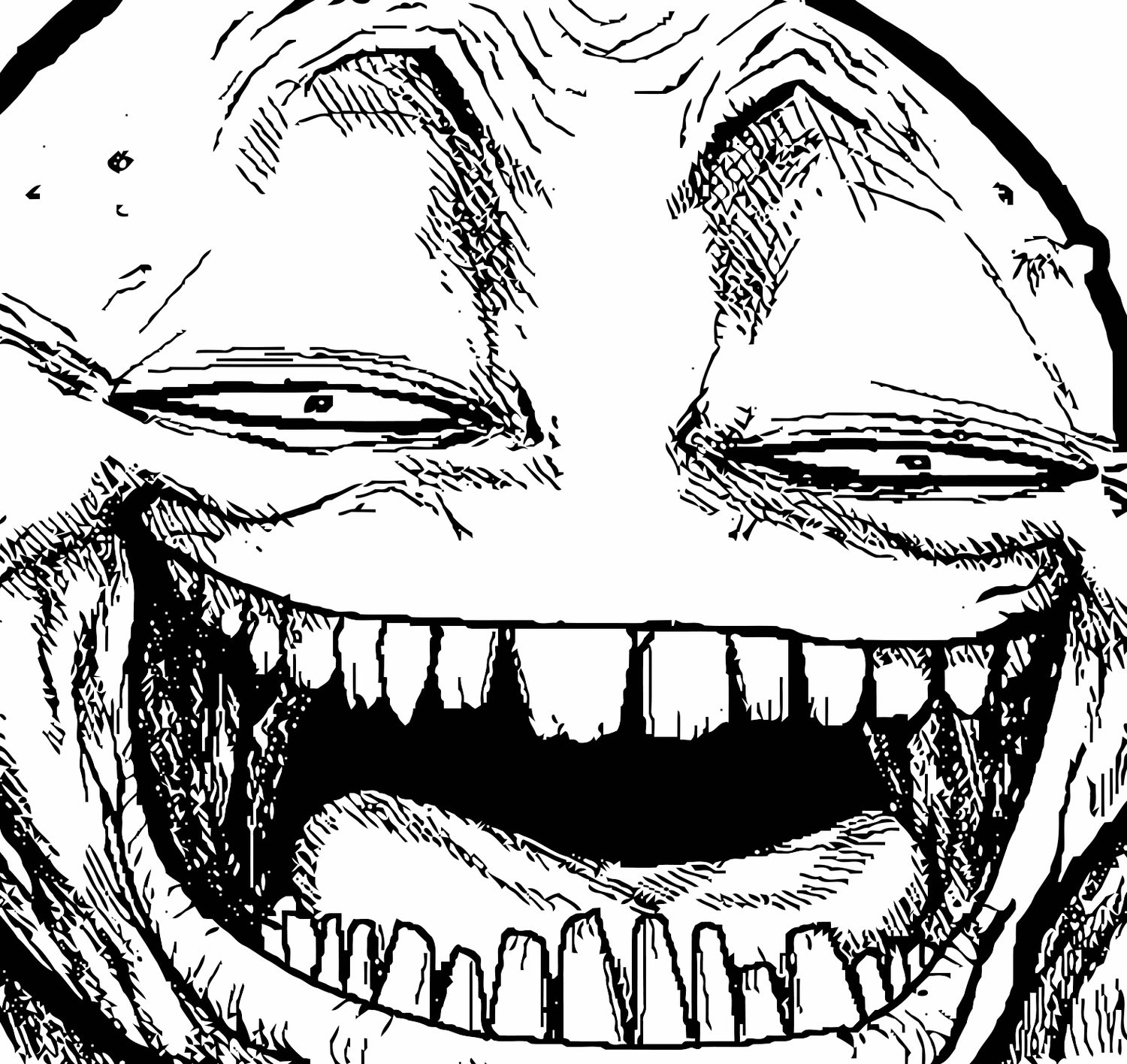 troll face Google Search I have no clue Pinterest