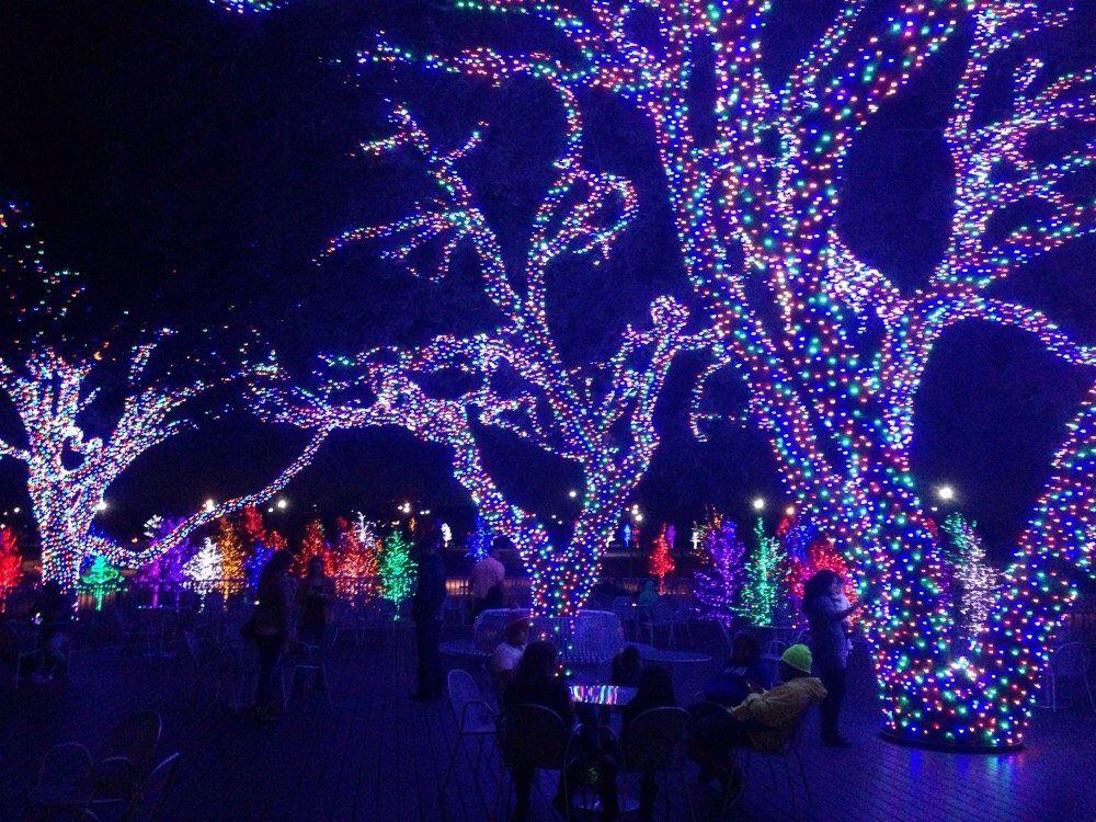 Vitruvian Park in North Dallas town of Addison, TX at