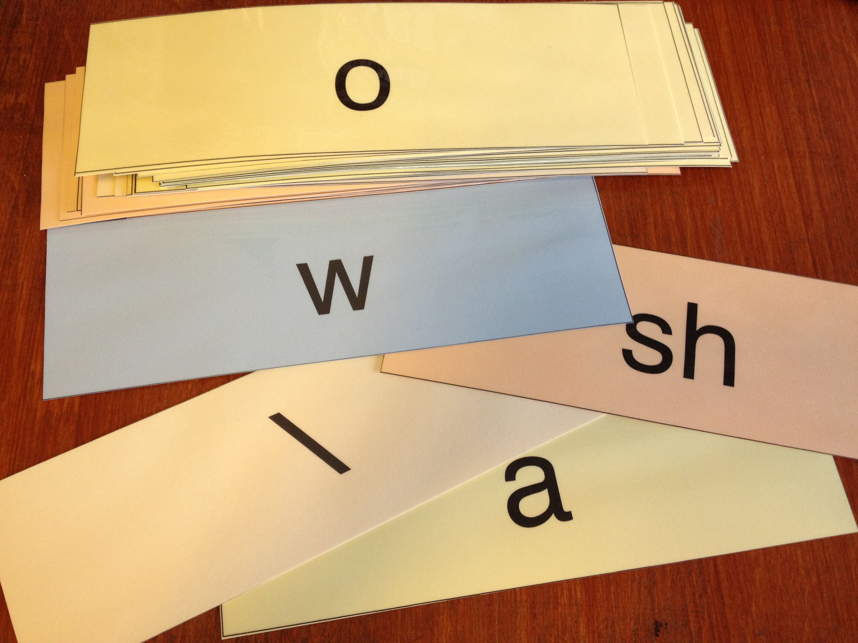 Teaching Hanyu Pinyin And Hanyu Pinyin Flashcards