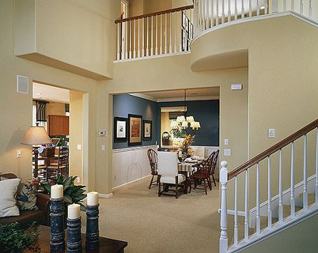 Model Homes Interior Paint Colors Interior Painting Services My Blog Website Interior