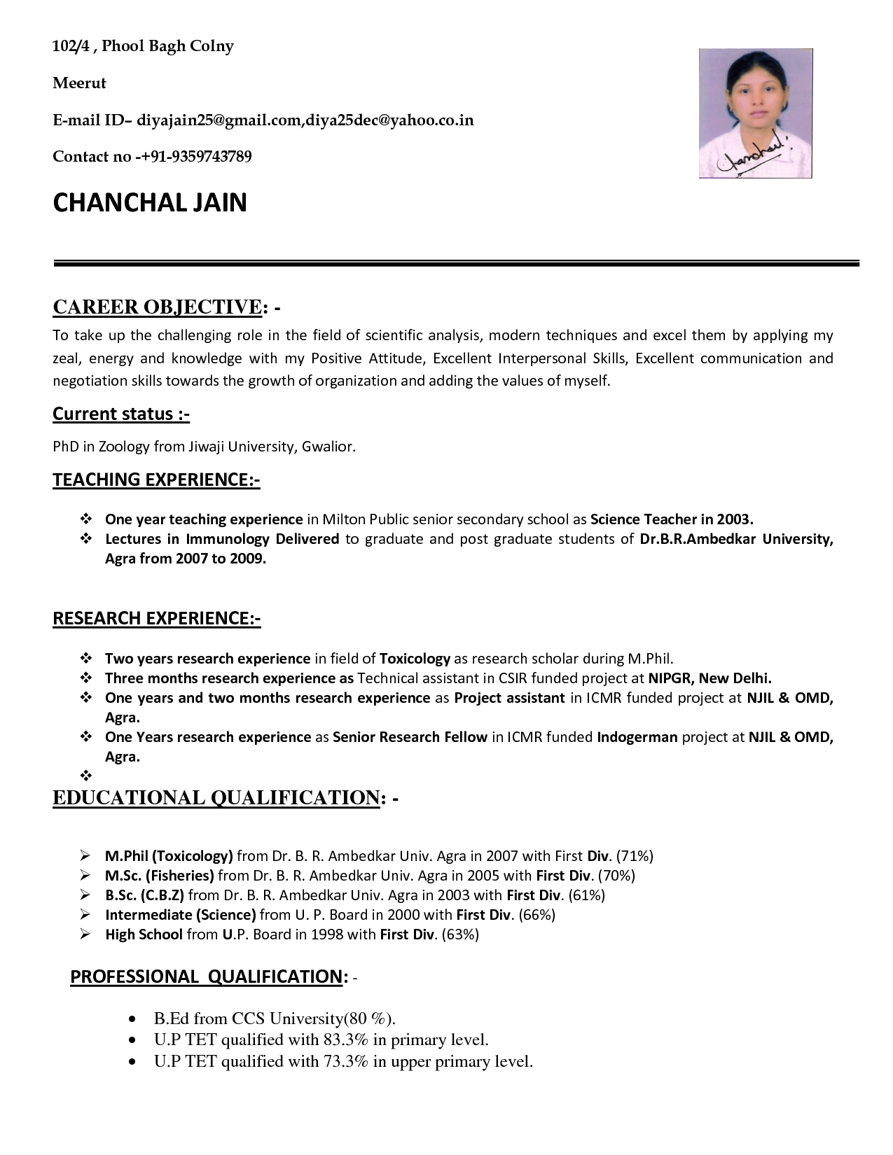 teaching job resume teacher job resume how to write a resume for