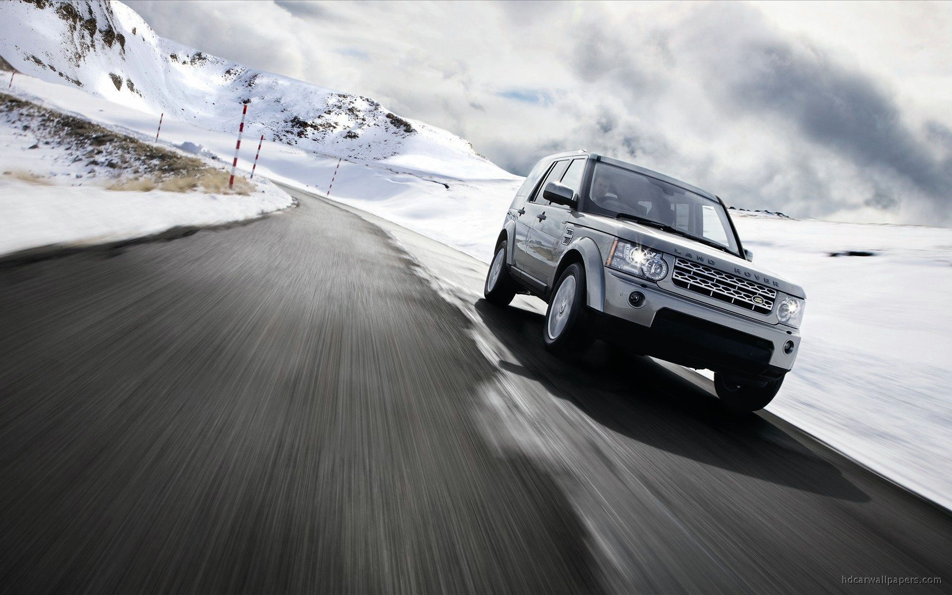 2010 land rover discovery picture graphy