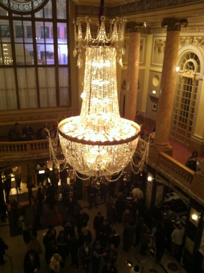 Image Result For Chicago Chandeliers