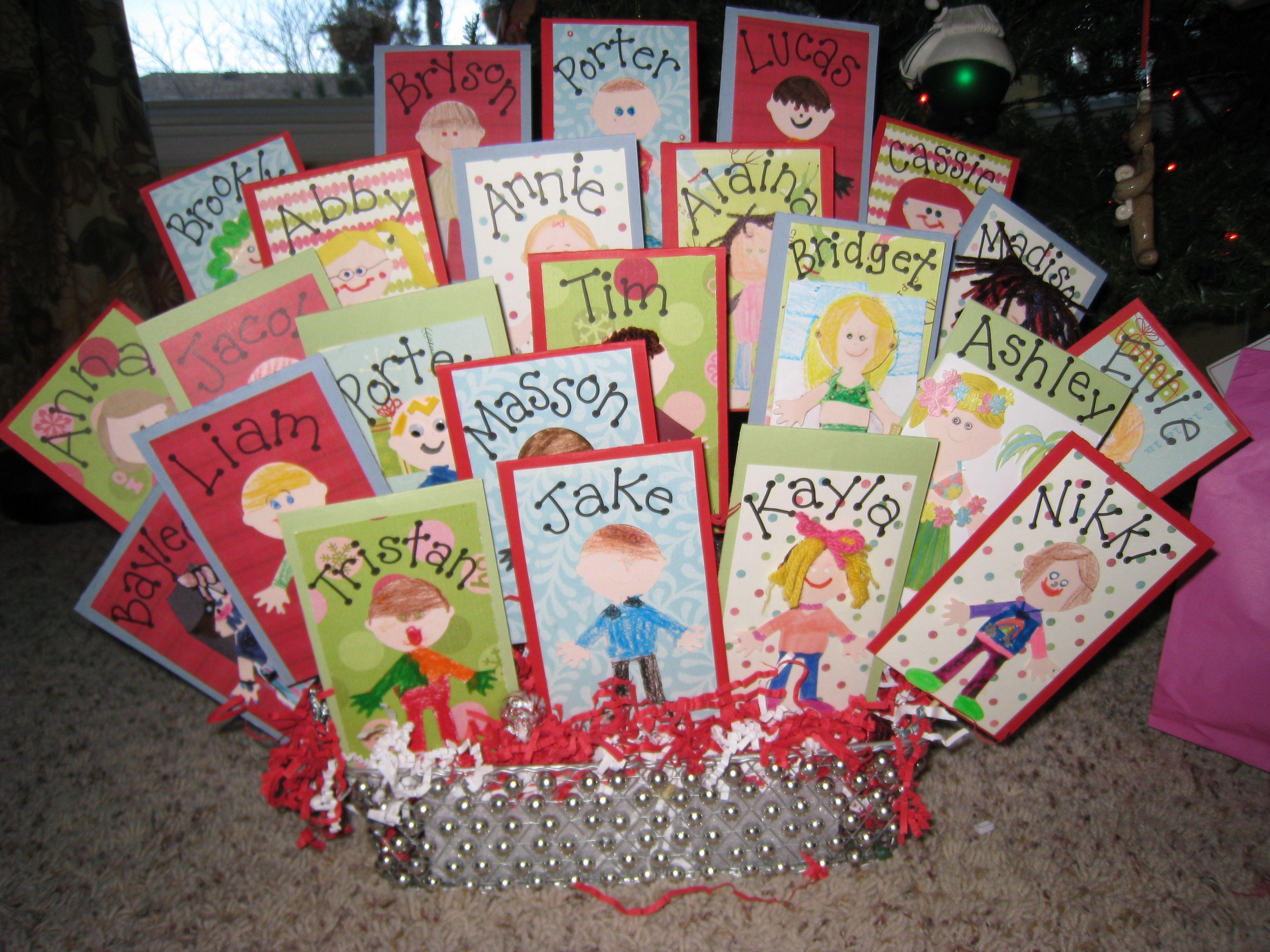 Best 28 Class Christmas Gift Ideas 351 Best Holiday