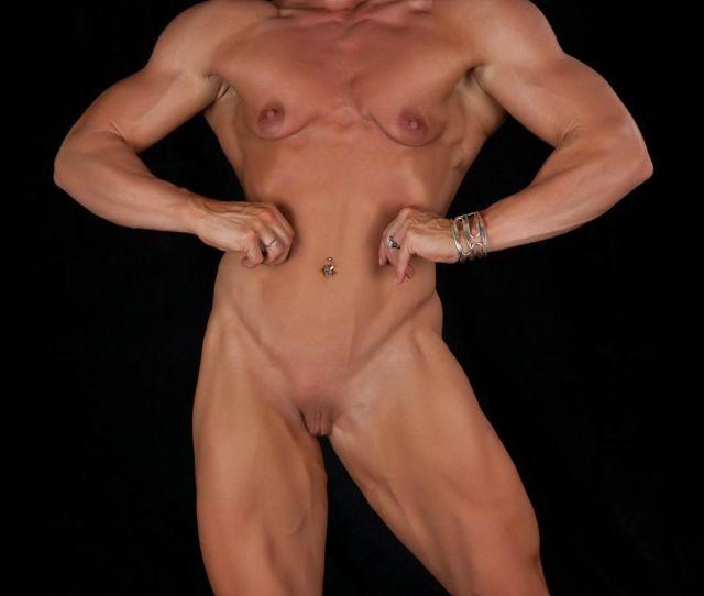 Girl Bodybuilders Nude