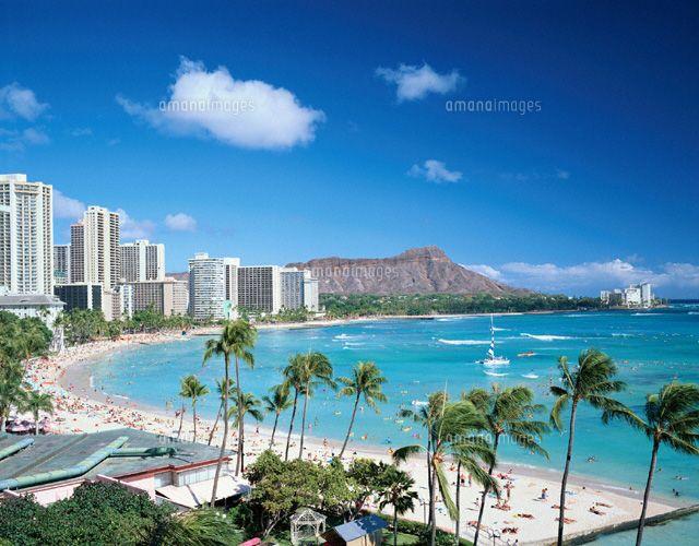 「ハワイビーチ」の画像検索結果
