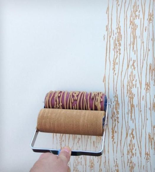 22 Creative Wall Painting Ideaodern Techniques