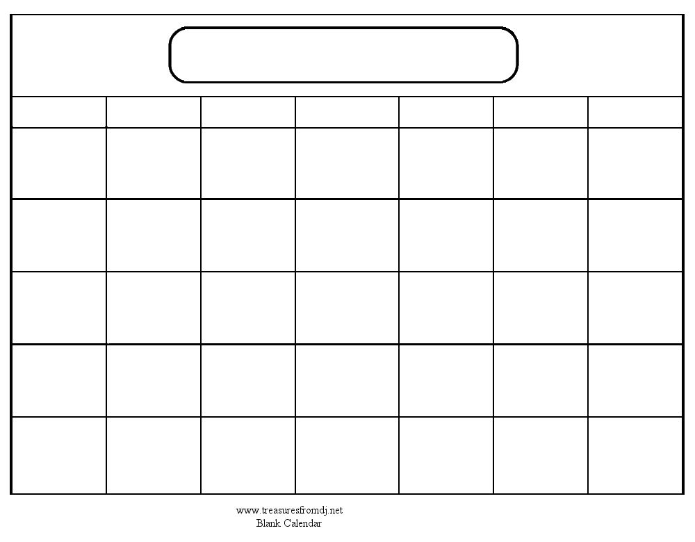 Doc1085829 Blank Monthly Calendar Template Word calendar – Blank Monthly Calendar Template Word