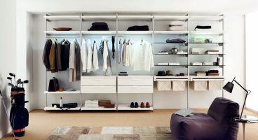 Begehbarer Kleiderschrank   Wohnideen   Pinterest ...
