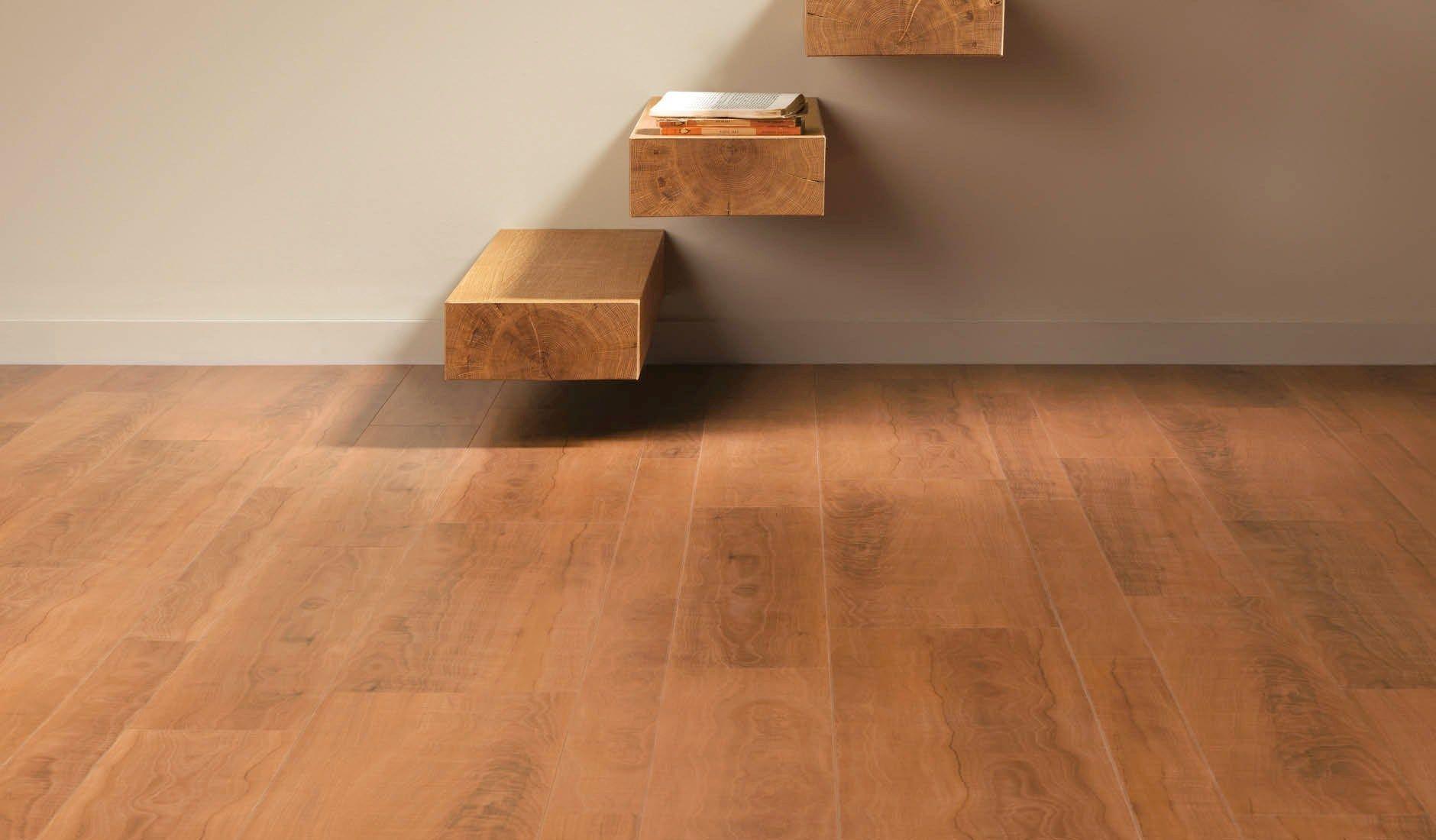 Wood Laminate Flooring Design Ideas