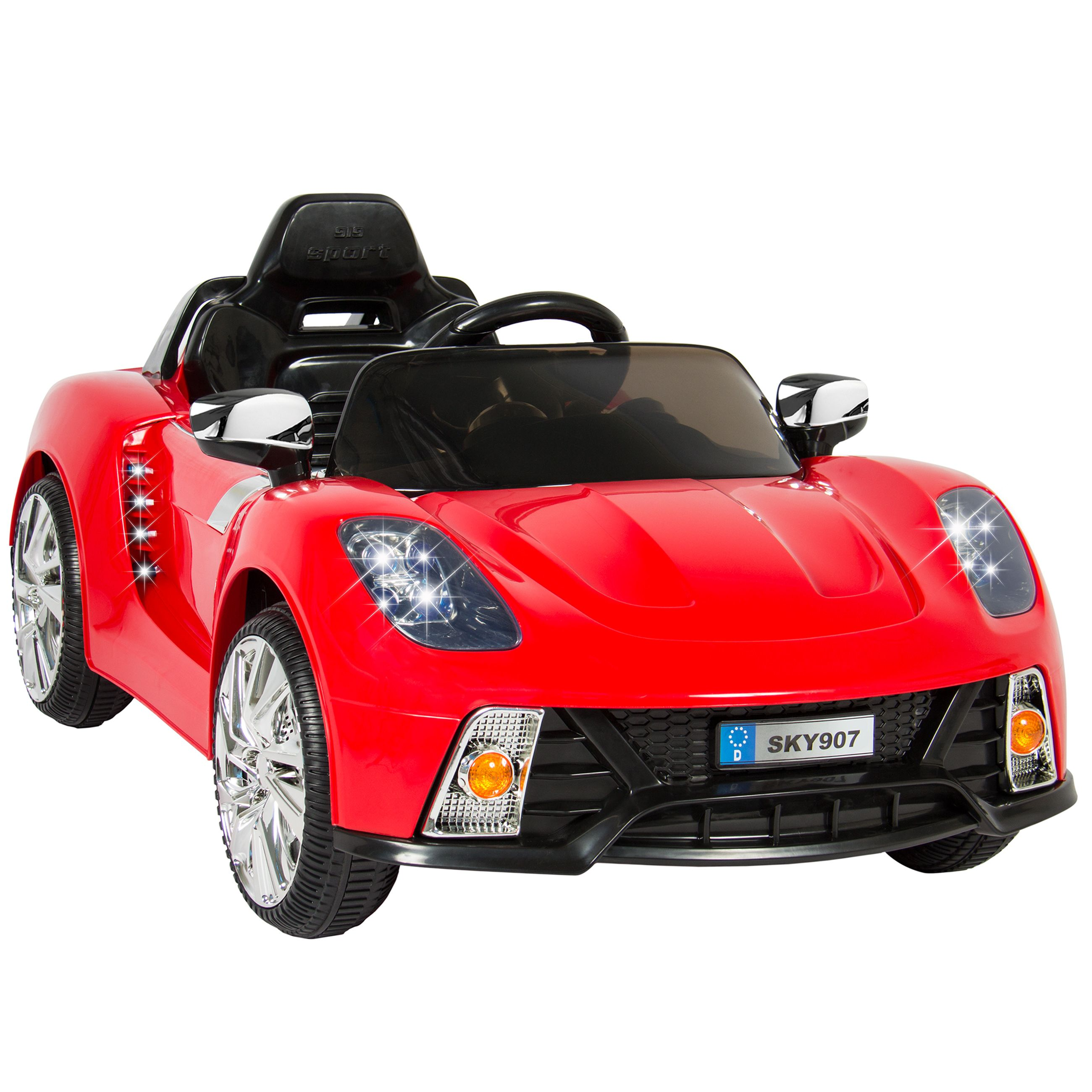 Kids Electric Car Toys & Hobbies eBay Kids Electric