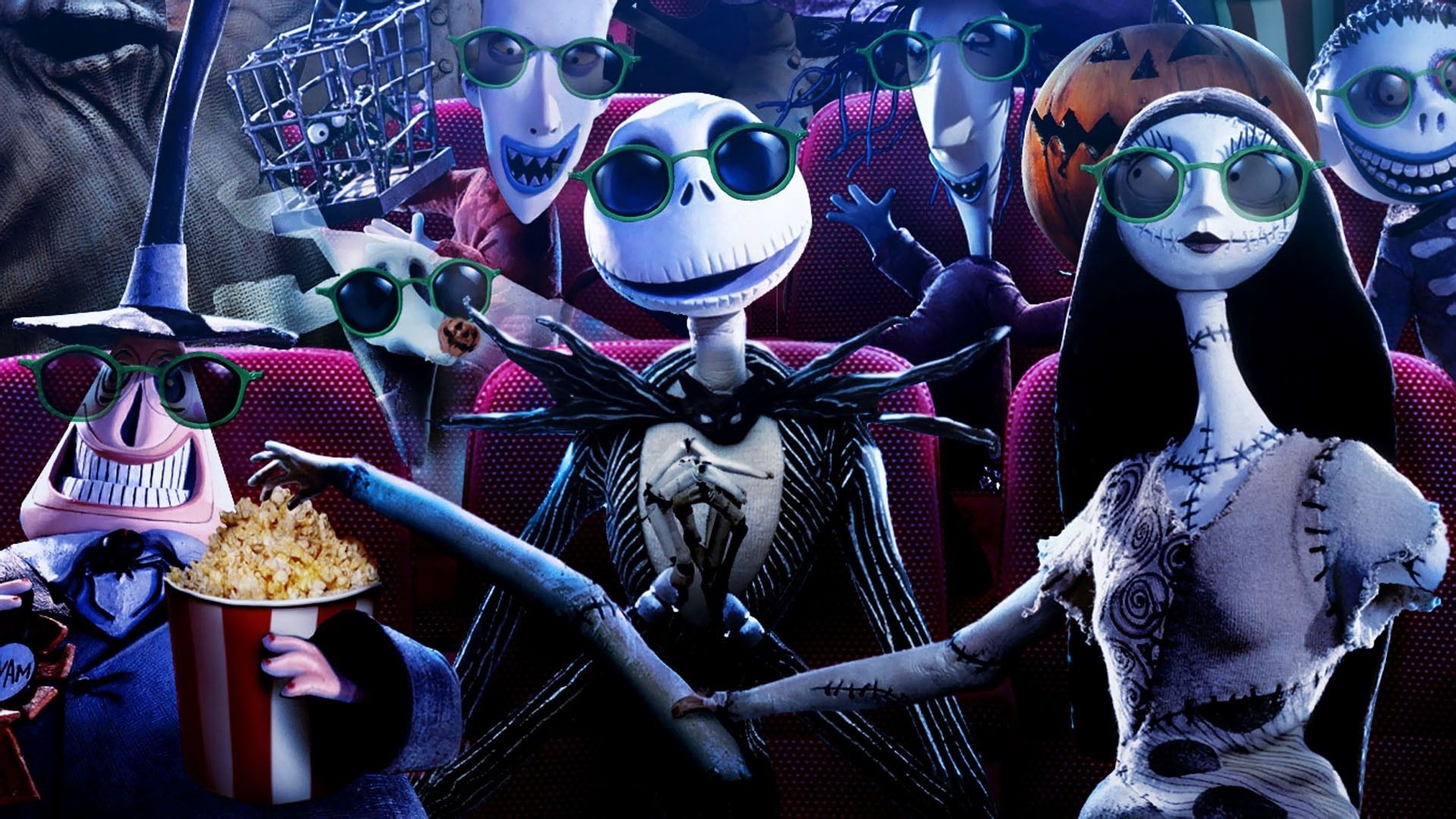 nightmare before christmas hd The Nightmare Before