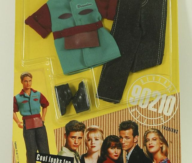 25 Dolls From 90s Tv Shows Youll Never Play With Again