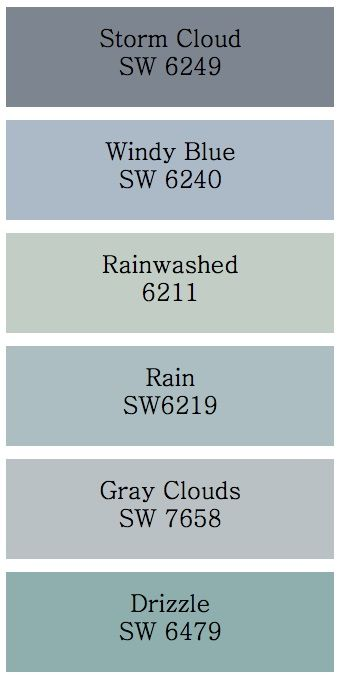 A Color Specialist In Charlotte What Blue Should I Paint My Room