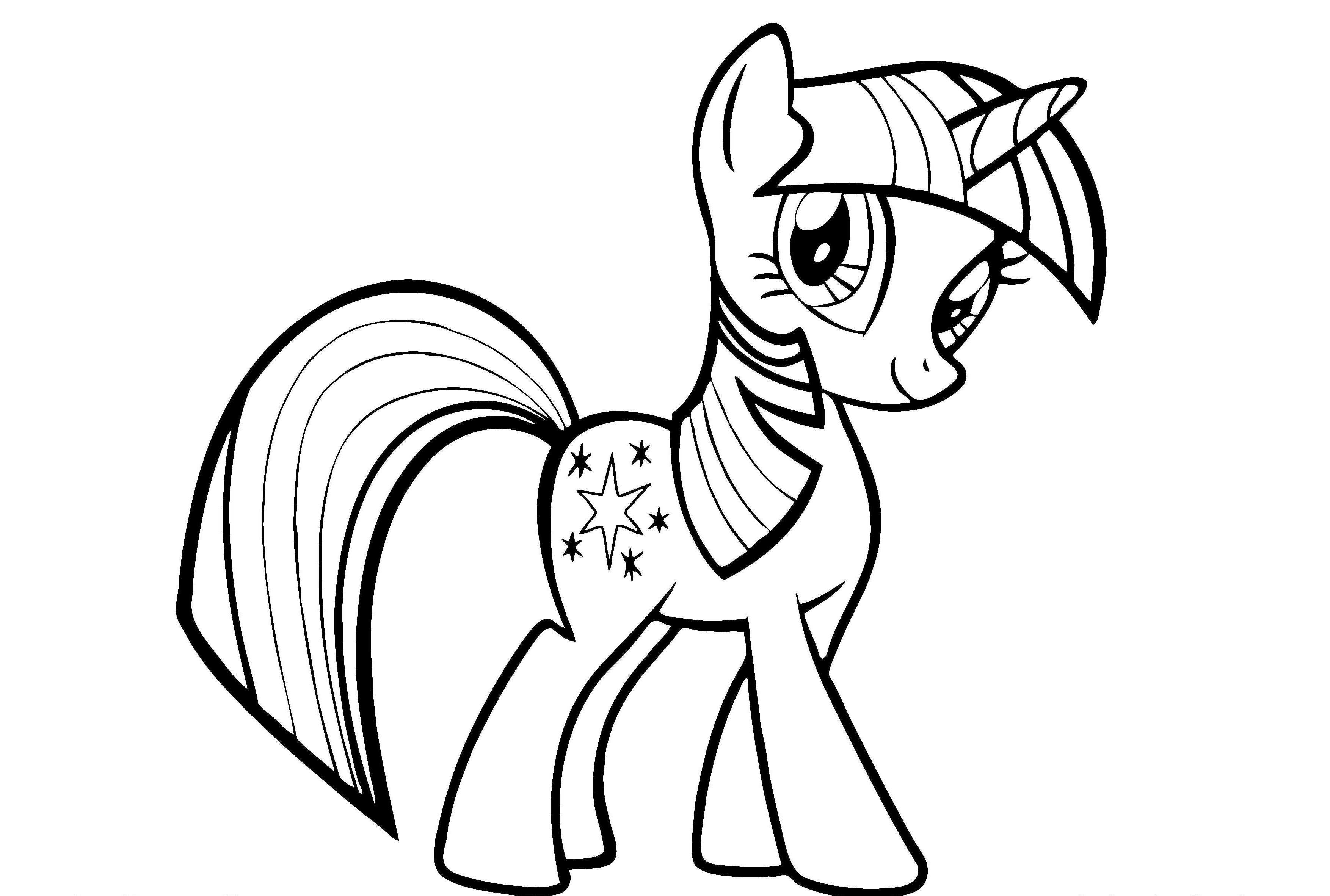 my little pony coloring pages twilight sparkle aaldtk