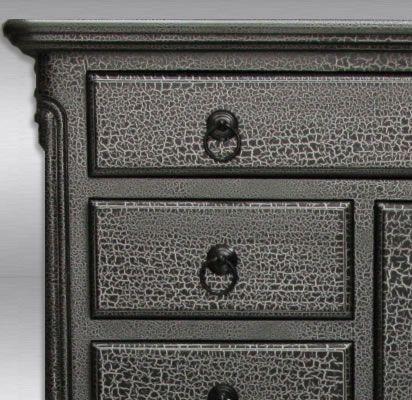 Best 25 Crackle Furniture Ideas On Pinterest Decorative